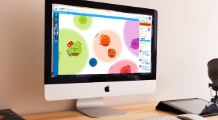 DropTask - Mac Desktop