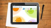 DropTask - On Android