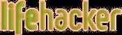 LifeHacker Logo - DropTask article